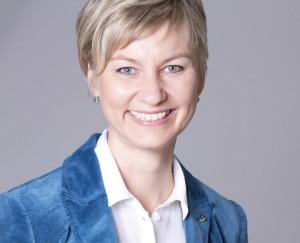 Logopädin Elke Goldbrunner-Geutze